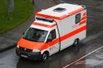 Rettung Ennepe 00 KTW 02 (a.D.)