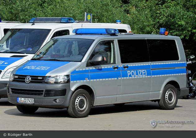 LG-ZD 7410 - VW T5 GP - FüKw