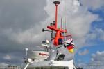 Seenotrettungsboot OTTO BEHR