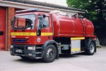 Pewsey - Dorset & Wiltshire Fire and Rescue Service - WrC