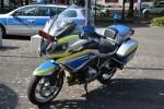 RPL4-5912 - BMW R 1200 RT - Krad