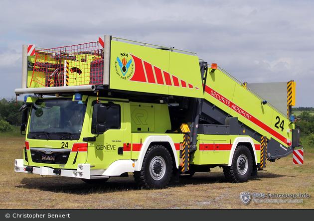 Genève - SSA Genève - RTF - 24
