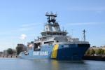 Karlskrona -  Kustbevakningen - Kombinationsboot - KBV 003