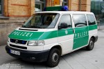 BP33-467 - VW T4 - FuStW (a.D.)