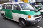 Essen - VW T4 - FuStW