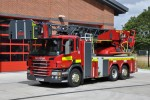 Guildford - Surrey Fire and Rescue Service - TL