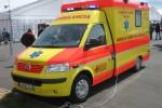 Trencin - Zdravotnická Záchranná Služba - RTW