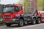 Leusden - Brandweer - WLF - 46-685