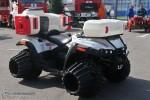 Sankt Petersburg - MChS - ATV
