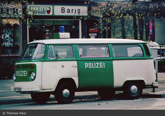 HH-7549 - VW T2 - VUKW (a.D.)