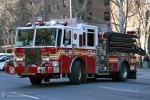 FDNY - Manhattan - Engine 058 - TLF