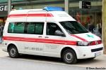 Krankentransport Bremerhaven - KTW (HB-R 8303)