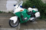 BRB-3208 - BMW R 850 RT - Funkkrad - Brandenburg a.d. Havel
