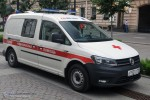 Sankt Petersburg - SOGAZ International Healthcare Center - PKW