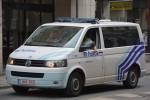 Antwerpen - Lokale Politie - FuStW - AL39