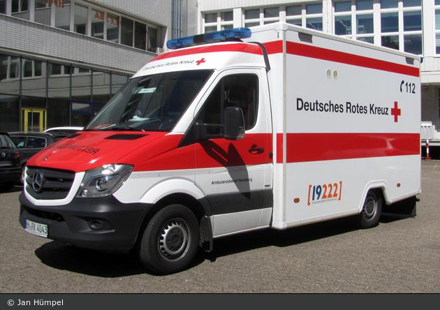 Rotkreuz Hamburg 28/83-01 (HH-RK 4043)