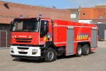 Blankenberge - Brandweer - GTLF - T154 (a.D.)