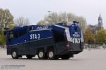 BP45-842 - MB Actros 3341 AK - WaWe 10000
