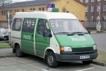 HH-7700 - Ford Transit - HGrKw (a.D.)