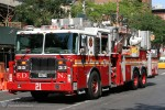 FDNY - Manhattan - Ladder 021 - TM