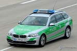 R-PR 762 - BMW 525d Touring - FuStW