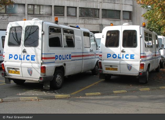 einsatzfahrzeug fr lille rijssel police nationale