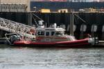 FDNY - Staten Island - Marine 9A - FLB
