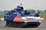 den Haag - Koninklijke Marechaussee - SW 4