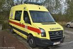 Rumst - Ambulancecentrum Antwerpen - RTW - 80