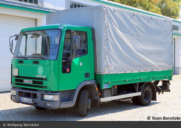 BBL4-4141 - Iveco EuroCargo ML 75E14 - LKW