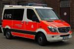 Florian Hamburg 33 GW-MANV (HH-2521)