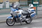 BBL4-3803 - BMW R 1150 RT - Funkkraftrad