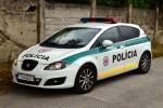 Trnava - Polícia - FuStW
