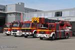HH - WF Aurubis - Fahrzeugpark 2018