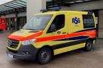 ASG Ambulanz - KTW 02-xx (HH-BP 475)