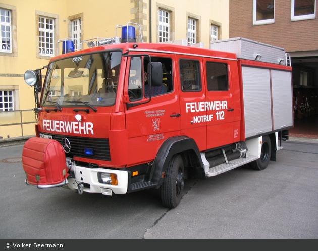 Florian Haseland 63/20
