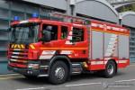 Lausanne - SPSL - TLF 38/30 - Losa 121