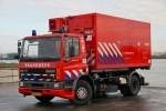 's Gravendeel - Brandweer - WLF - 18-181