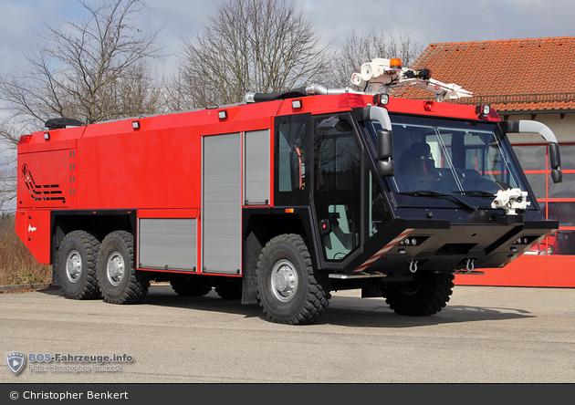 Thomas ZT 3670 6x6 - Ziegler - FLF 80/125-15 (Z6 Advancer)