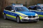 NRW6-1613 - BMW 318d Touring - FuStW
