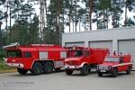 BB - TrÜbPl Wittstock - BW-Feuerwehr (a.D.)