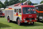 Fawley - Hampshire Fire & Rescue Service - WrT (a.D.)