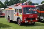 Fawley - Hampshire Fire & Rescue Service - WrT (a.D.)