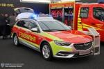 Opel Insignia Sports Tourer - OSV - KdoW