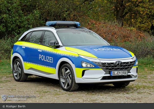 OL-EM 190E - Hyundai Nexo - FuStW