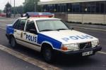 Göteborg - Polis - FuStW (a.D.)