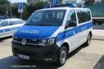 BP30-210 - VW T6 4motion - FuStW