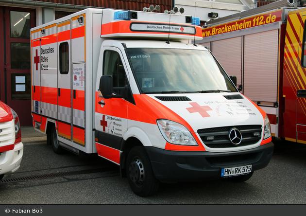 Rotkreuz Heilbronn 57/25-01
