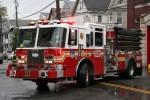 FDNY - Staten Island - Engine 157 - TLF