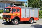 Münchwilen - RegFW - TLF - Huco 10 (a.D.)